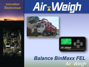 Présentation Balance BinMaxx Télécharger (pdf)