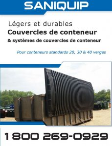 Catalogue Pièces de conteneur